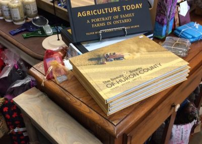 books treehuggers farm gift store